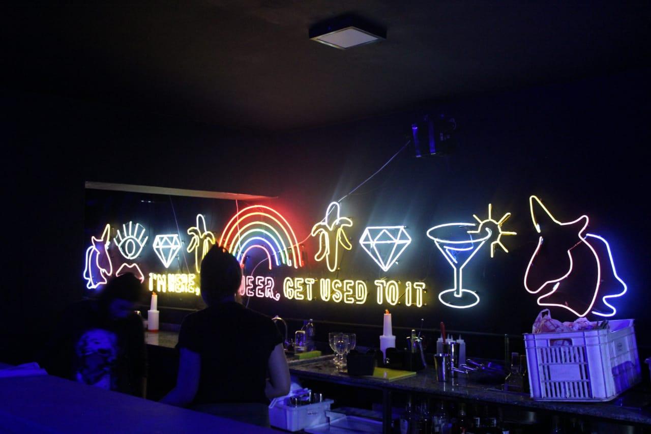 Bar do Simão reabre após oito meses de reforma