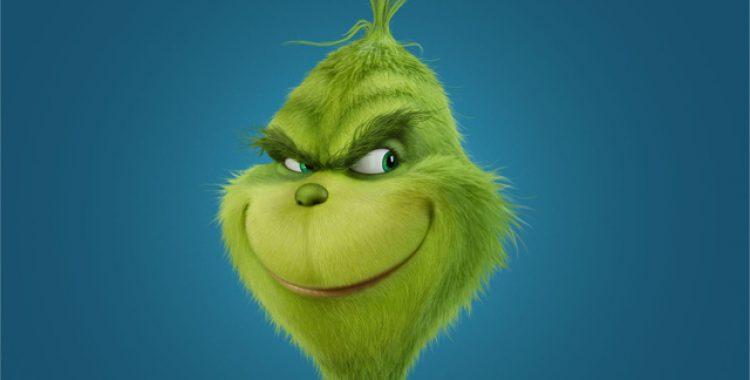 O Grinch volta aos cinemas para acabar com o Natal