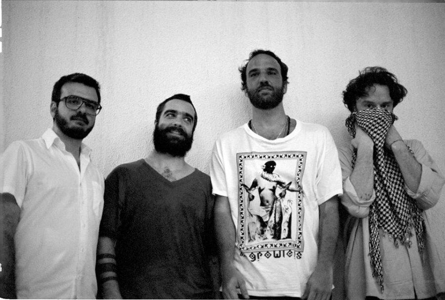 Exclusivo: Los Hermanos tem data marcada para show em Curitiba