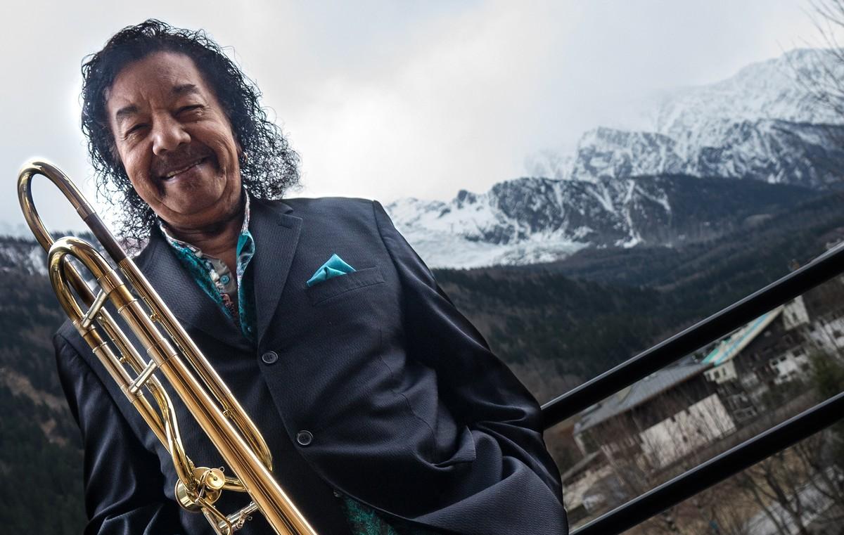 Festival gratuito ao ar livre terá craques do jazz neste fim de semana em Curitiba