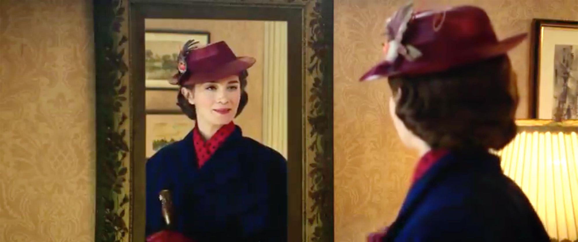 """8 curiosidades sobre o filme """"O Retorno de Mary Poppins"""""""
