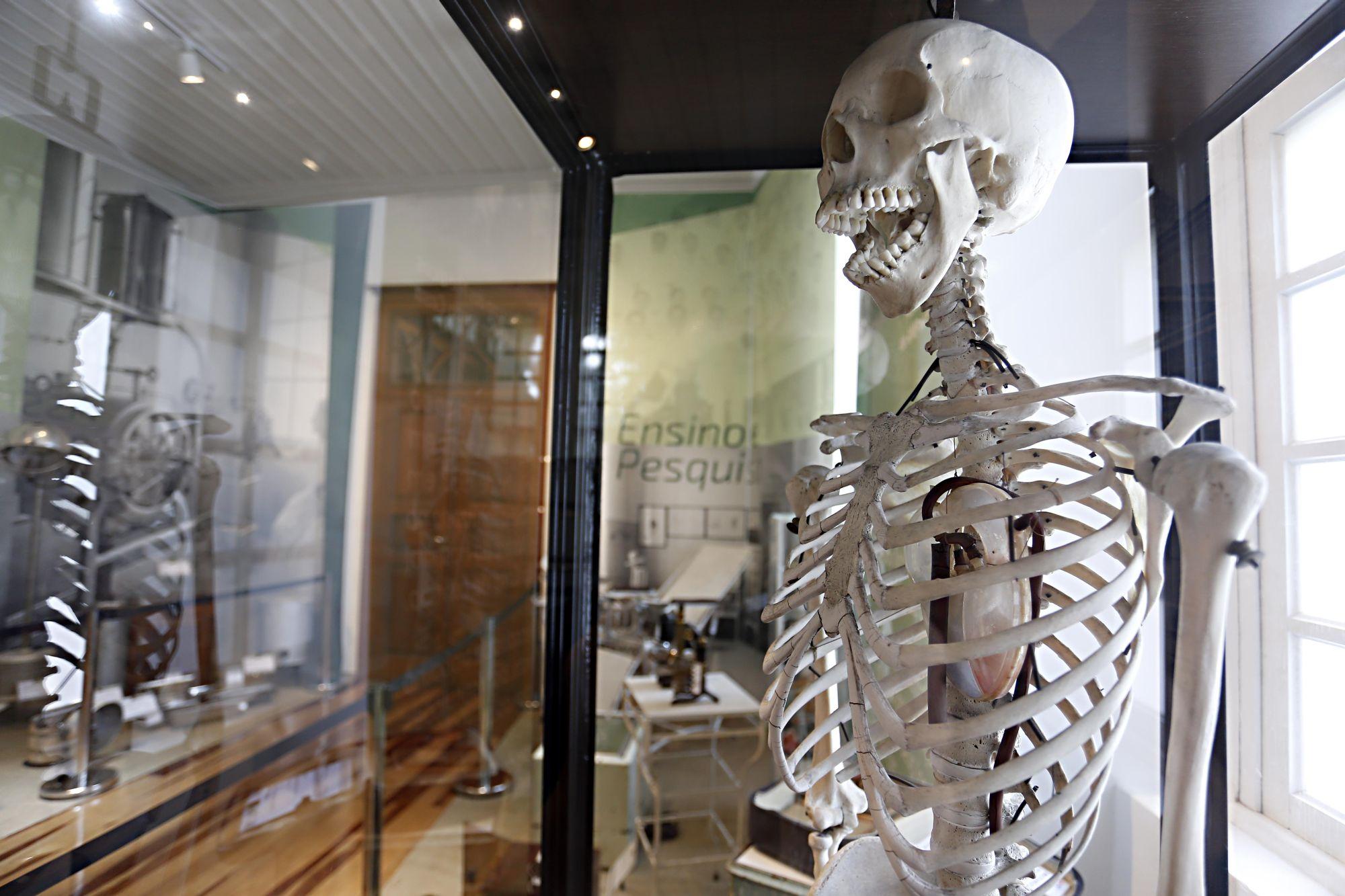 Curitiba ganha o Museu da Medicina, o 73.º da cidade