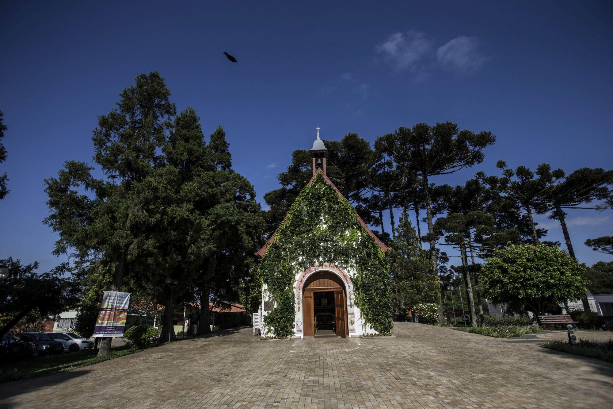 6 passeios fora da rota tradicional para você conhecer em Curitiba
