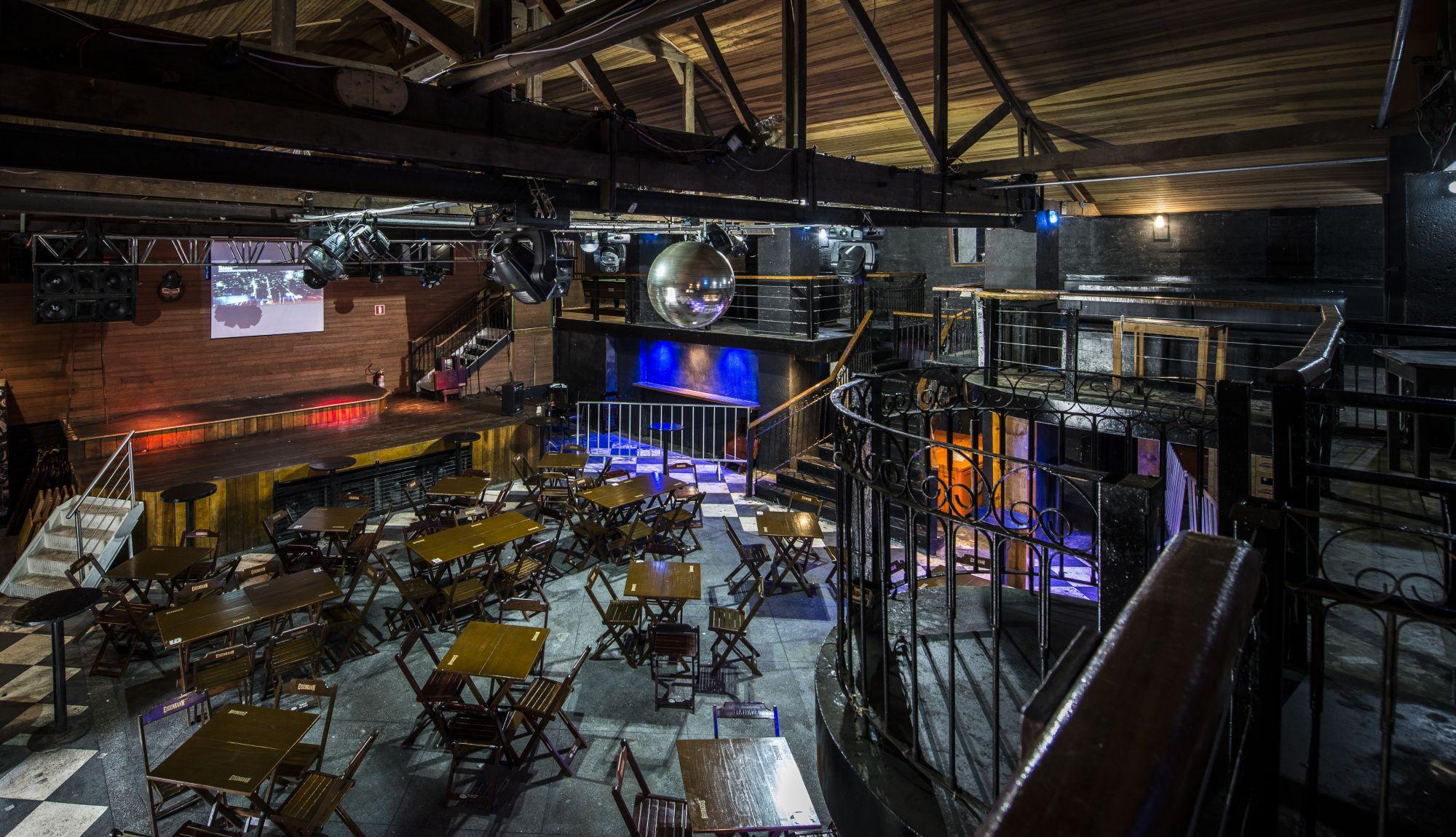 Famoso bar universitário ganha mais uma unidade em Curitiba