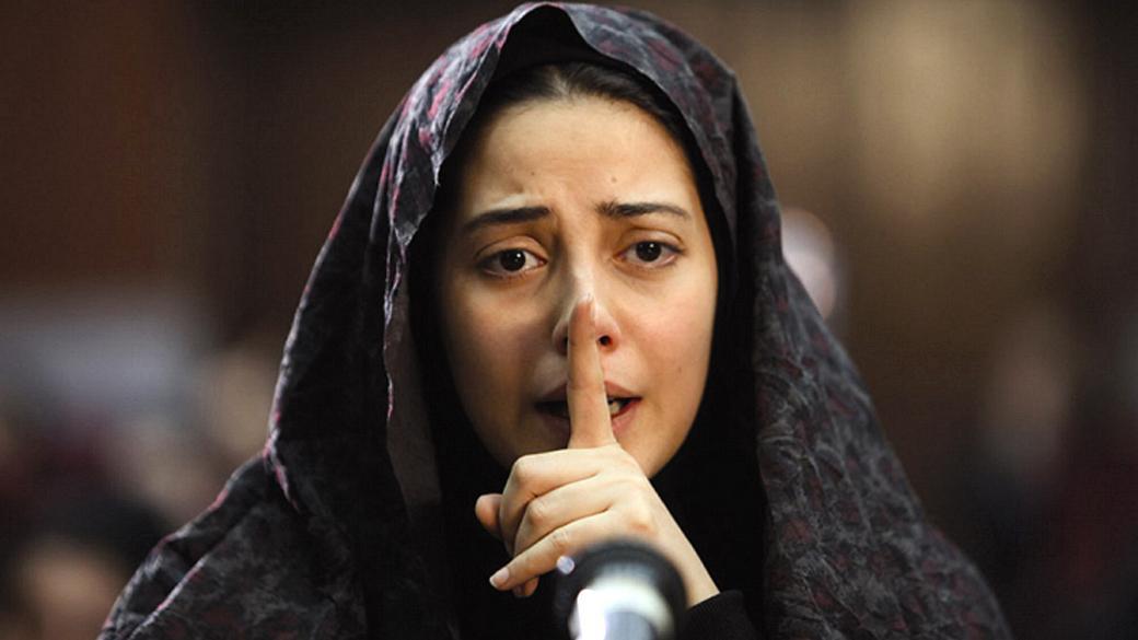 Museu da Imagem e do Som exibe polêmico filme iraniano