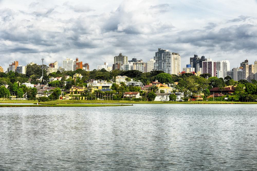 Fim de semana tem programação especial de aniversário de Curitiba e muito mais