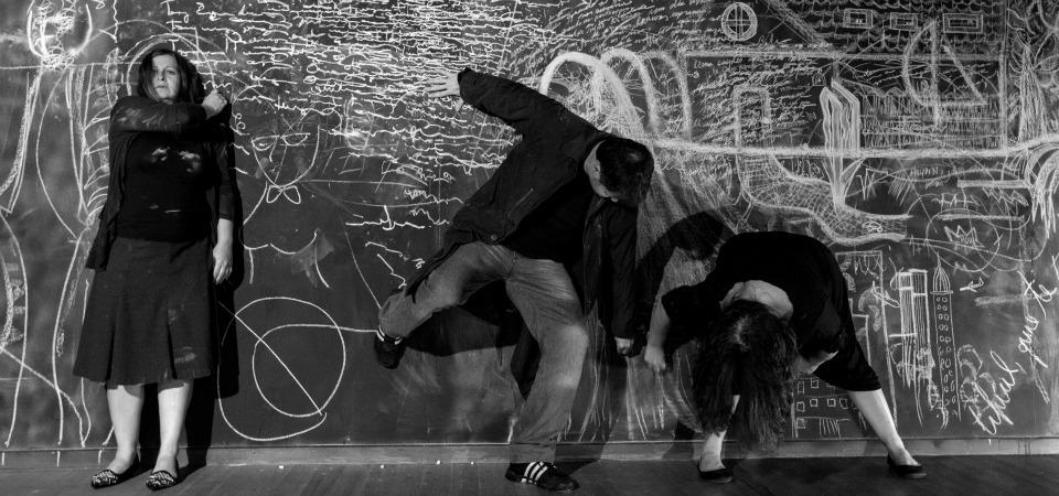 Três peças curitibanas são destaque na reta final do Festival de Curitiba