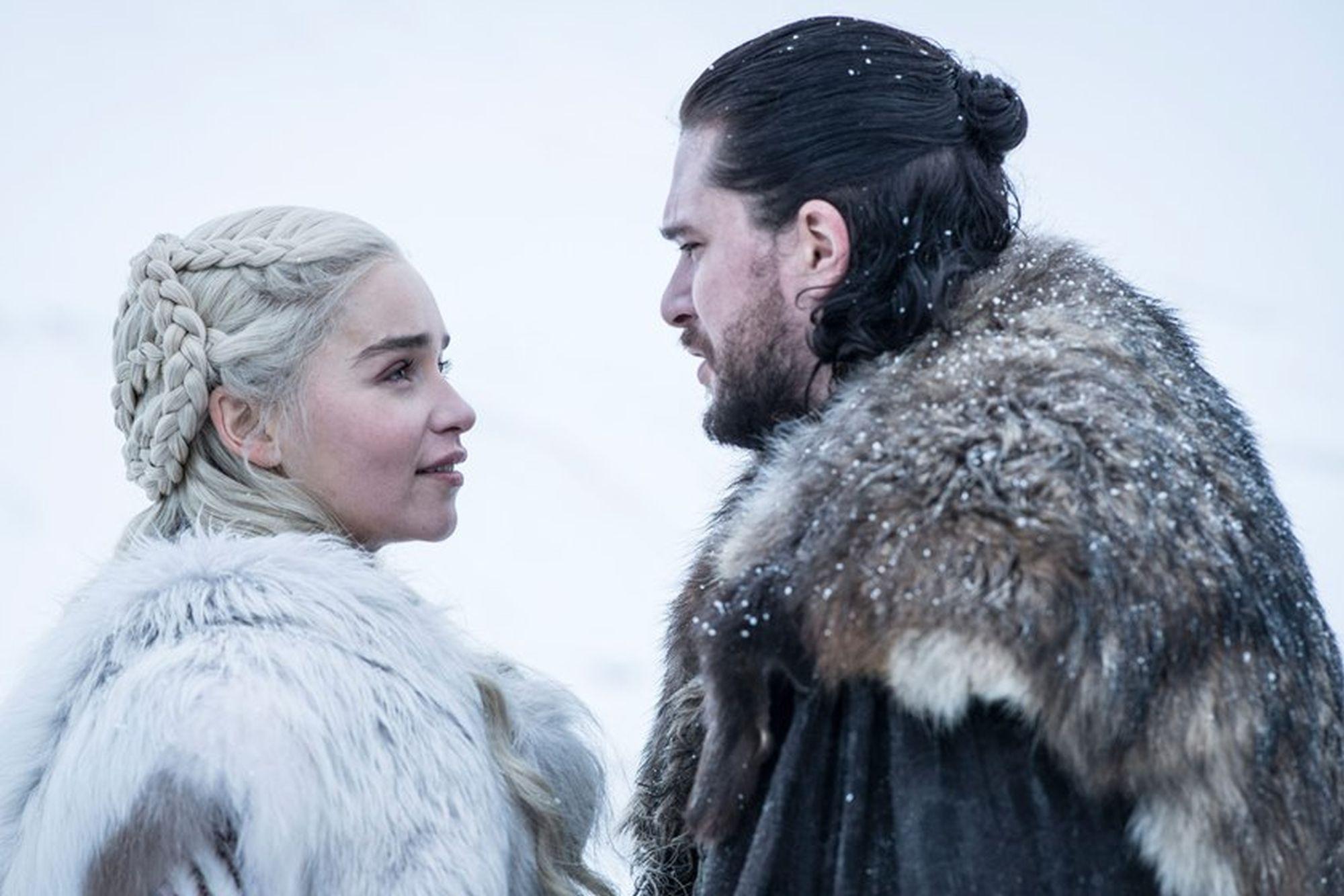 9 bares para assistir à última temporada de Game of Thrones ao vivo