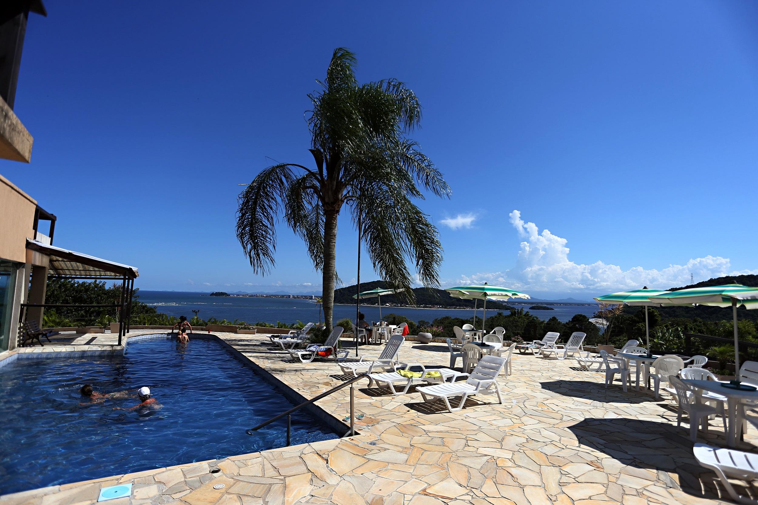 Ainda há vagas: hotéis para passar a Páscoa no litoral do Paraná