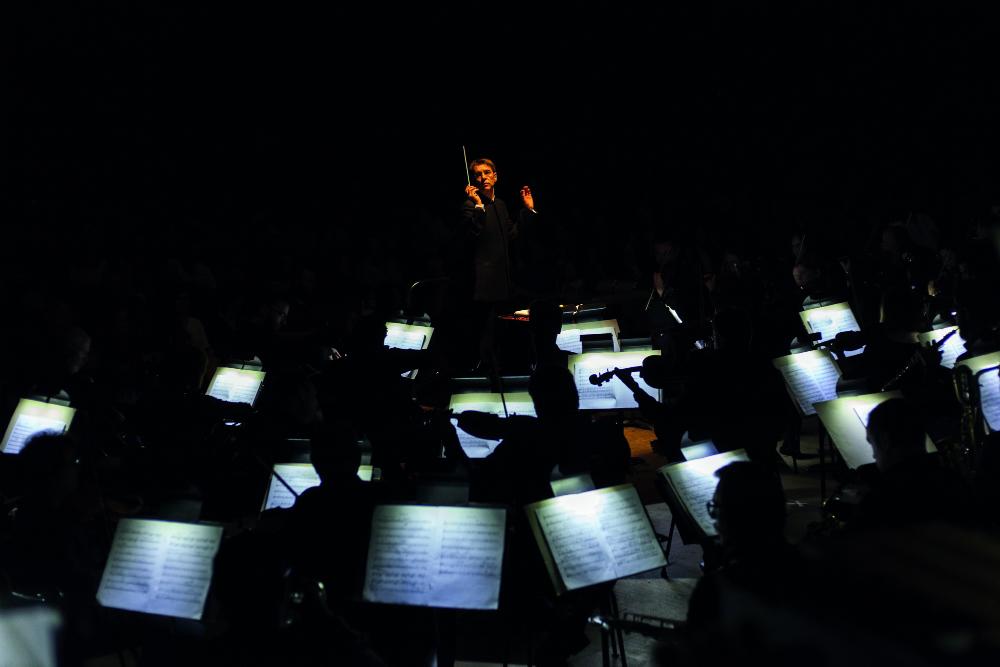 Com ingressos a R$ 30, projeto quer democratizar a música clássica