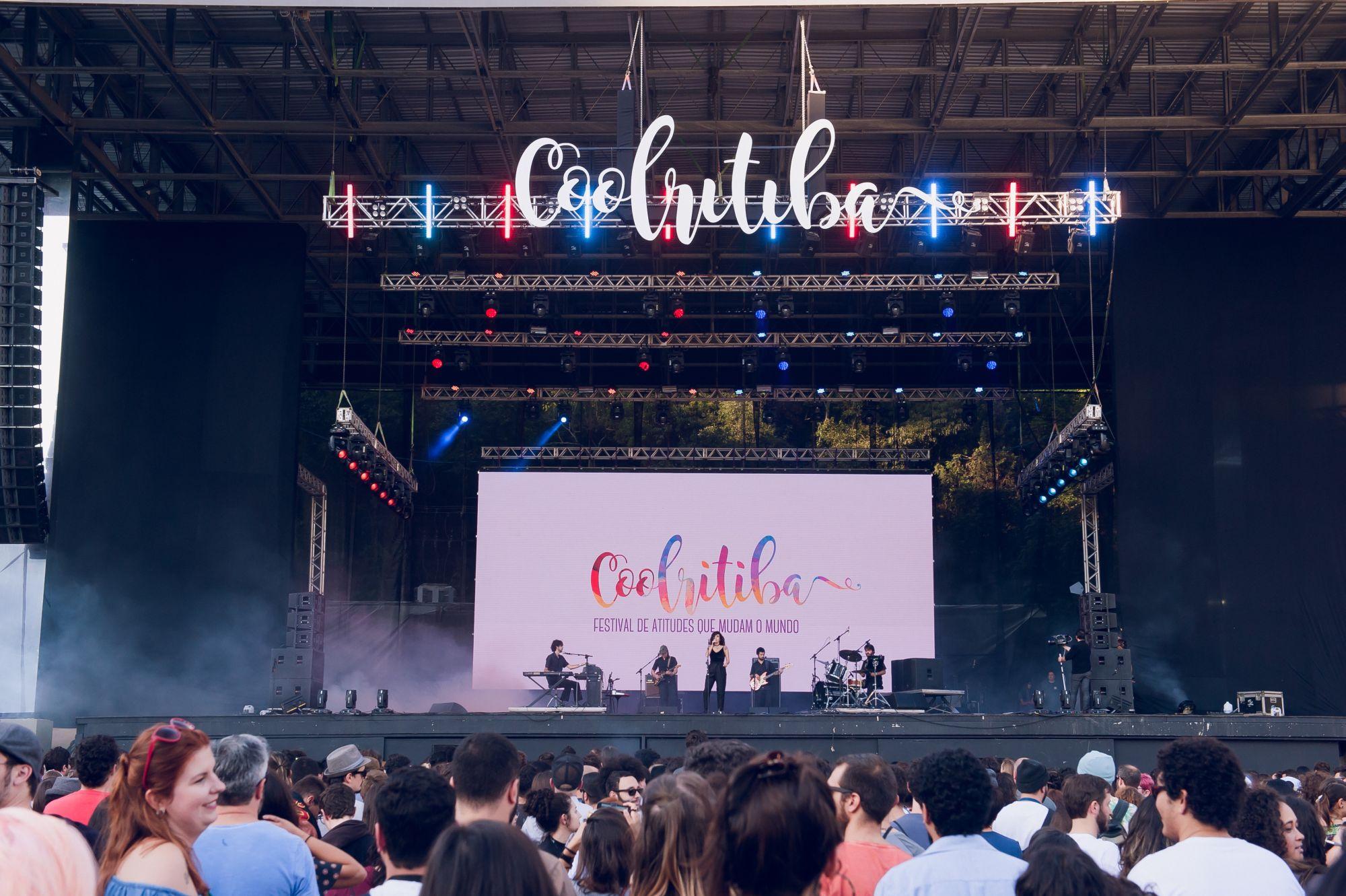 Assinante Gazeta paga meia em um dos maiores festivais de música de Curitiba