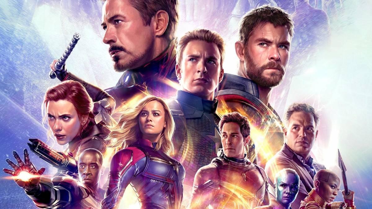 Após 21 filmes, Vingadores: Ultimato encerra série com maestria (SEM SPOILERS)