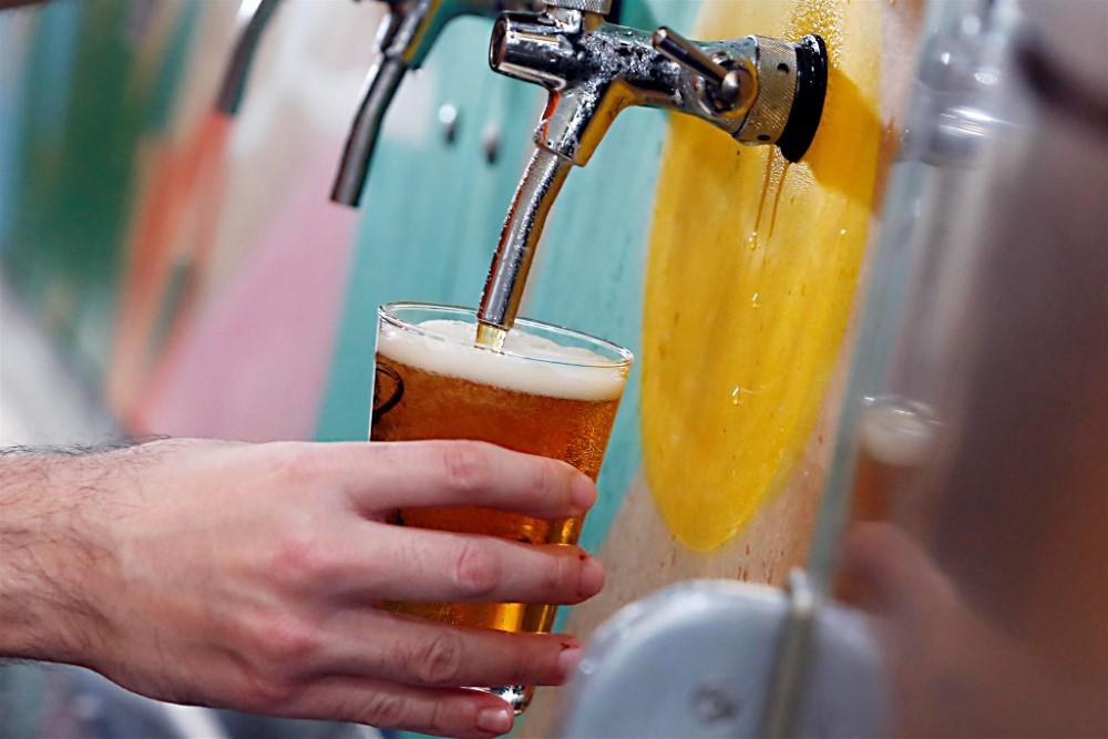 Fim de semana tem festival de cerveja, passeio de helicóptero e muito mais