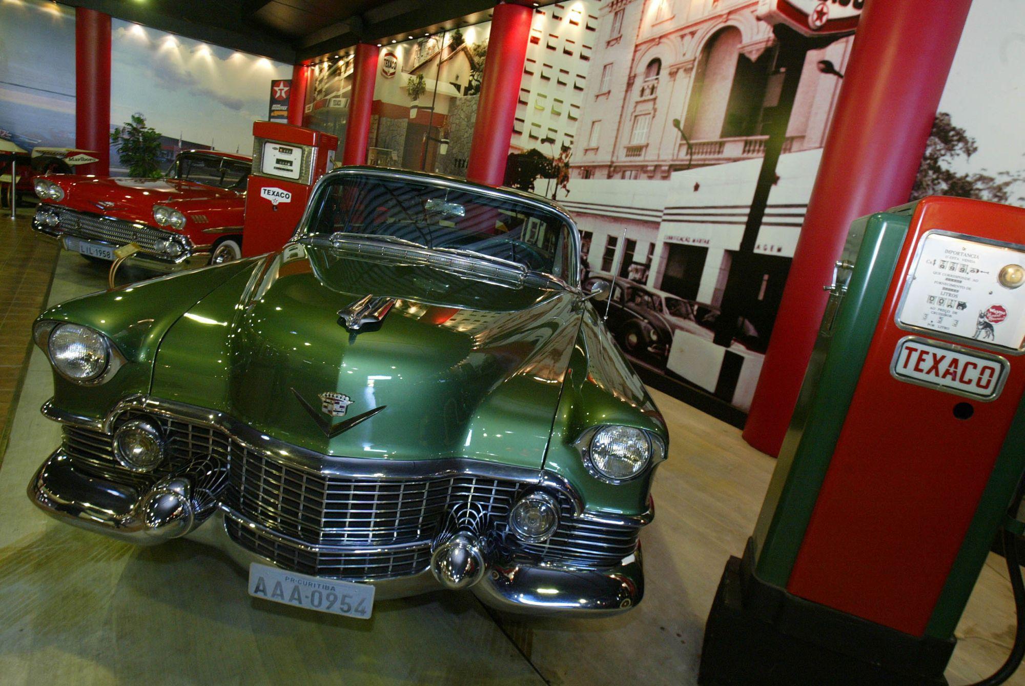 8 passeios em Curitiba para quem ama automóveis