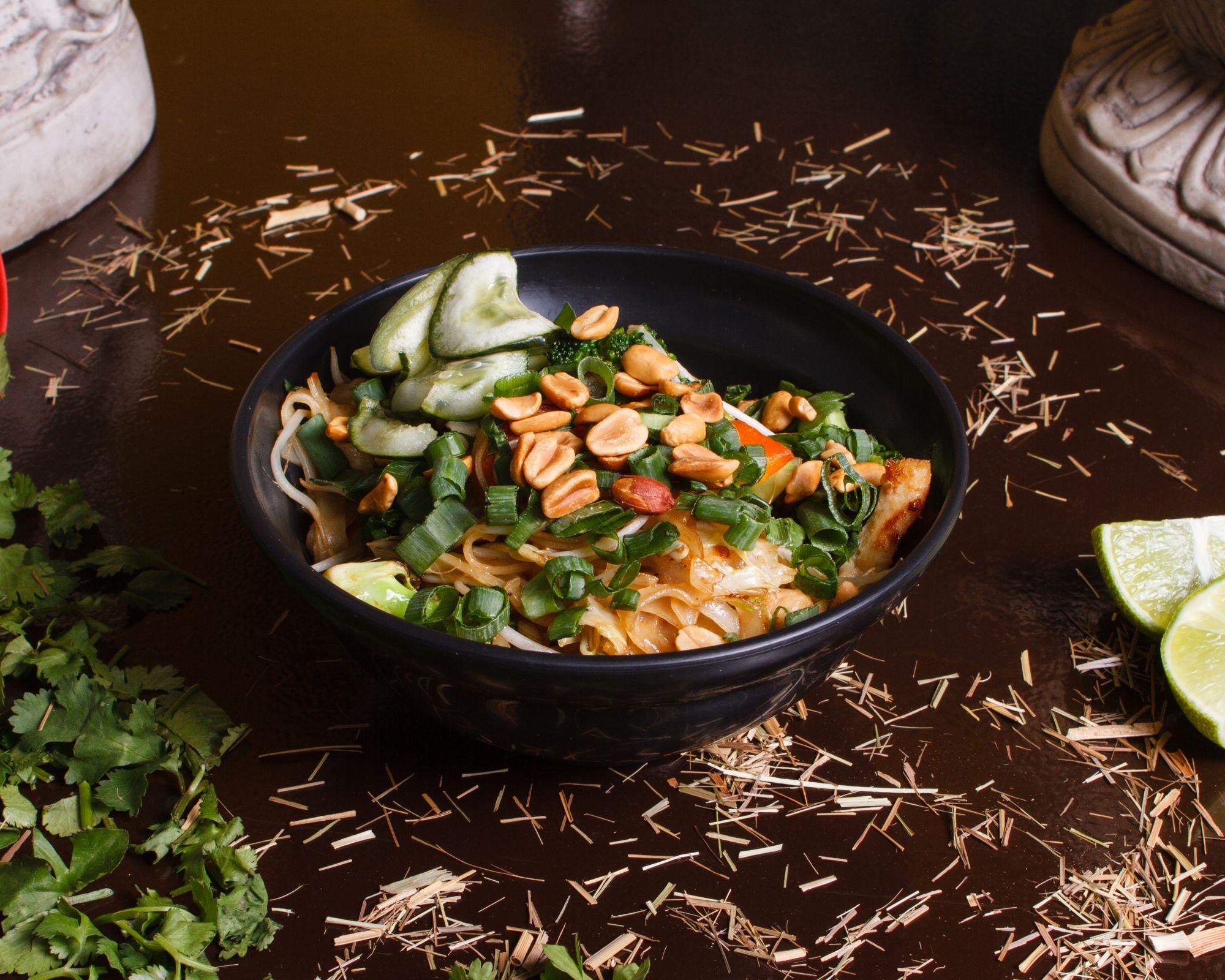 Tiki Liki volta com preço de R$ 25 para pratos principais sem diminuir porção