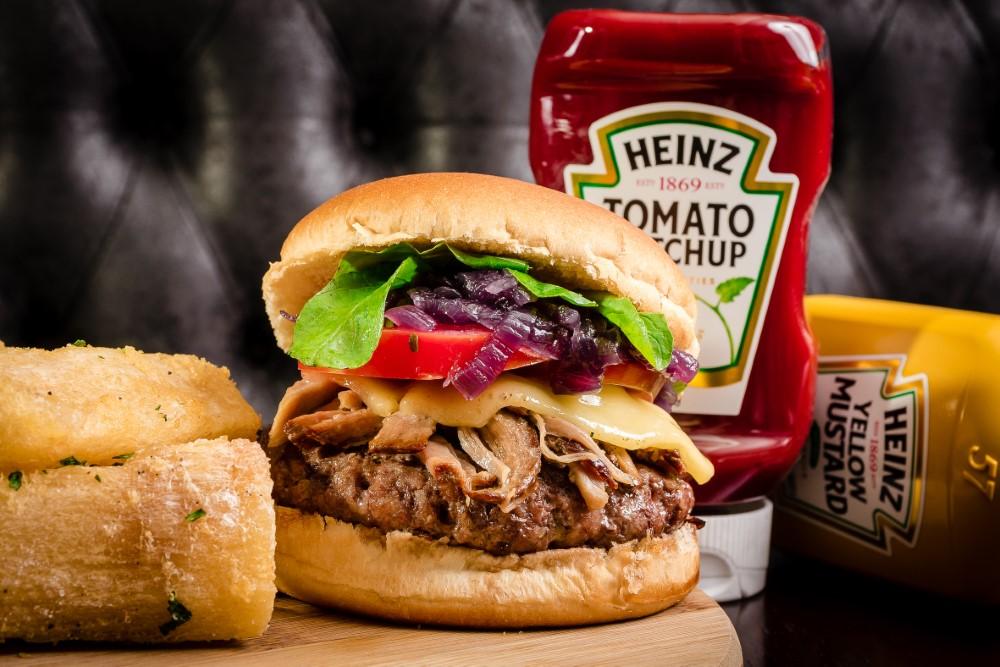 Festival de hambúrguer convida chefs e restaurantes da cidade a prepararem receitas exclusivas
