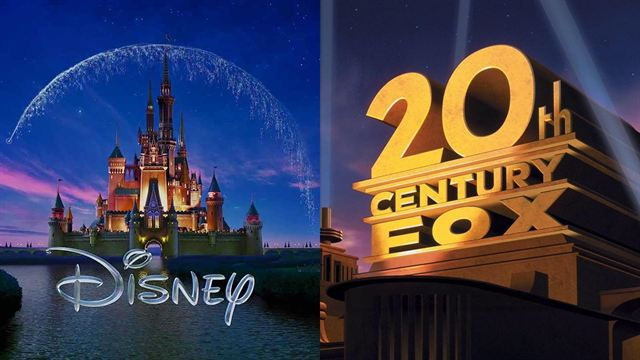 Depois de comprar a Fox, Disney muda calendário de filmes