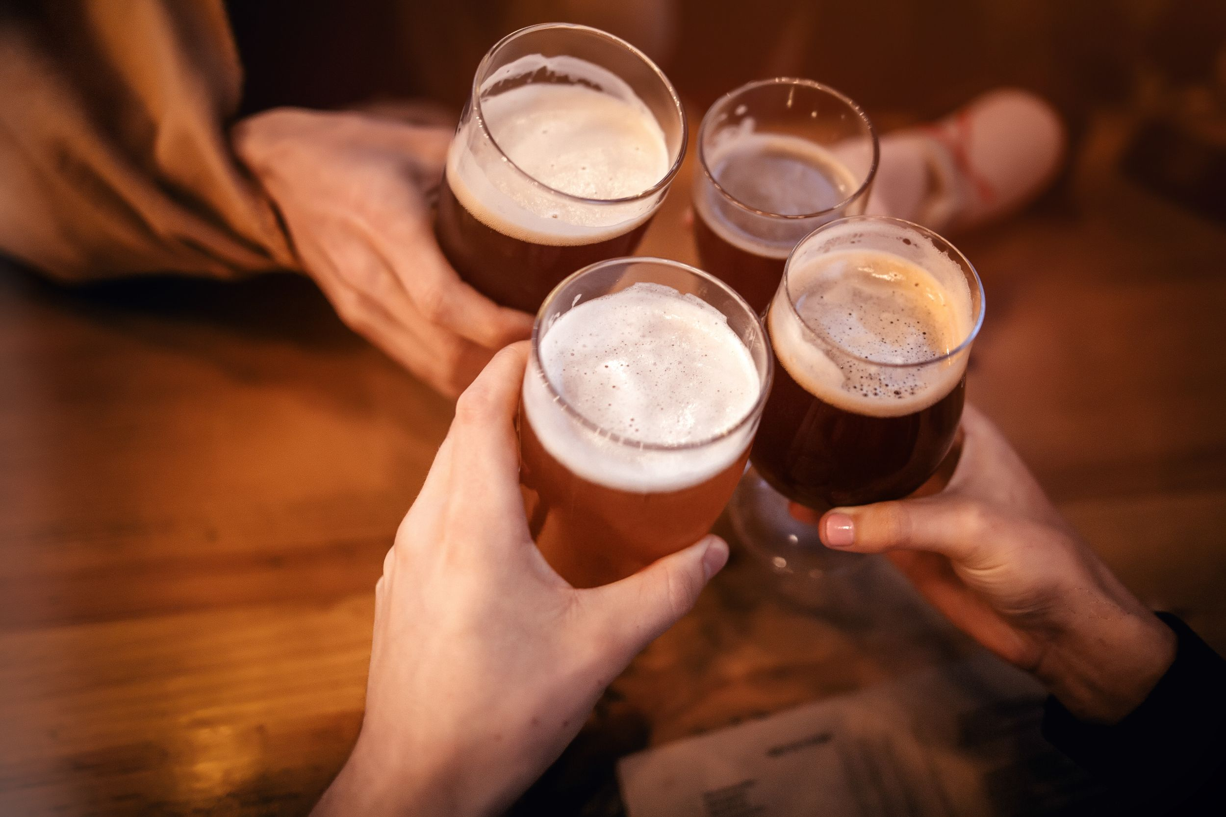 Os maiores eventos de cerveja de Curitiba rolam no fim de semana; veja roteiro
