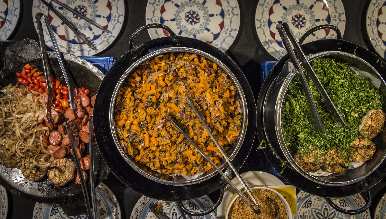 Pague menos com Clube Gazeta do Povo: 8 restaurantes com buffet em Curitiba