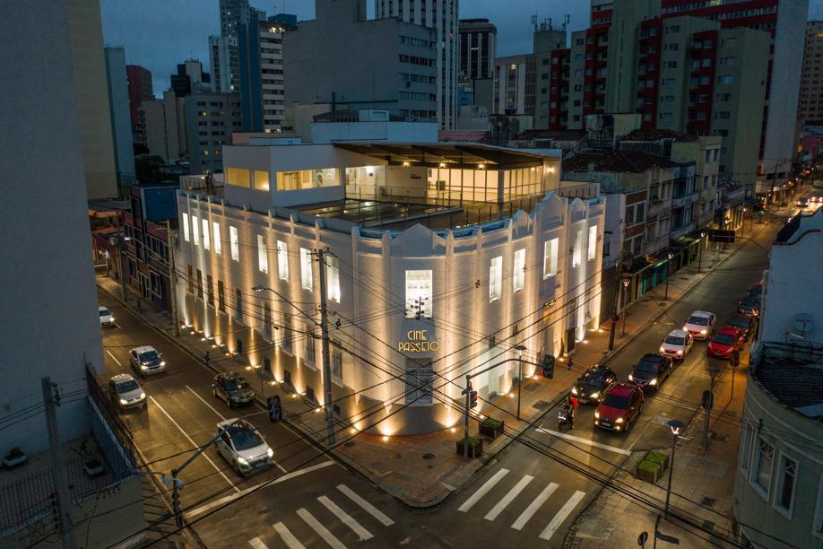 Cine Passeio: 6 motivos para você conhecer o mais novo cinema de Curitiba
