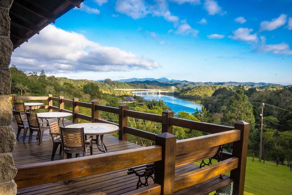 Hotéis perto de Curitiba com até 40% de desconto para assinantes