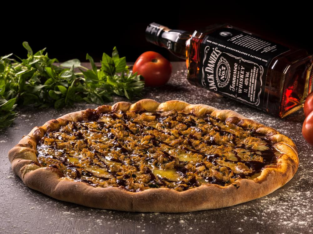 24 lugares para comer pizza com desconto do Clube