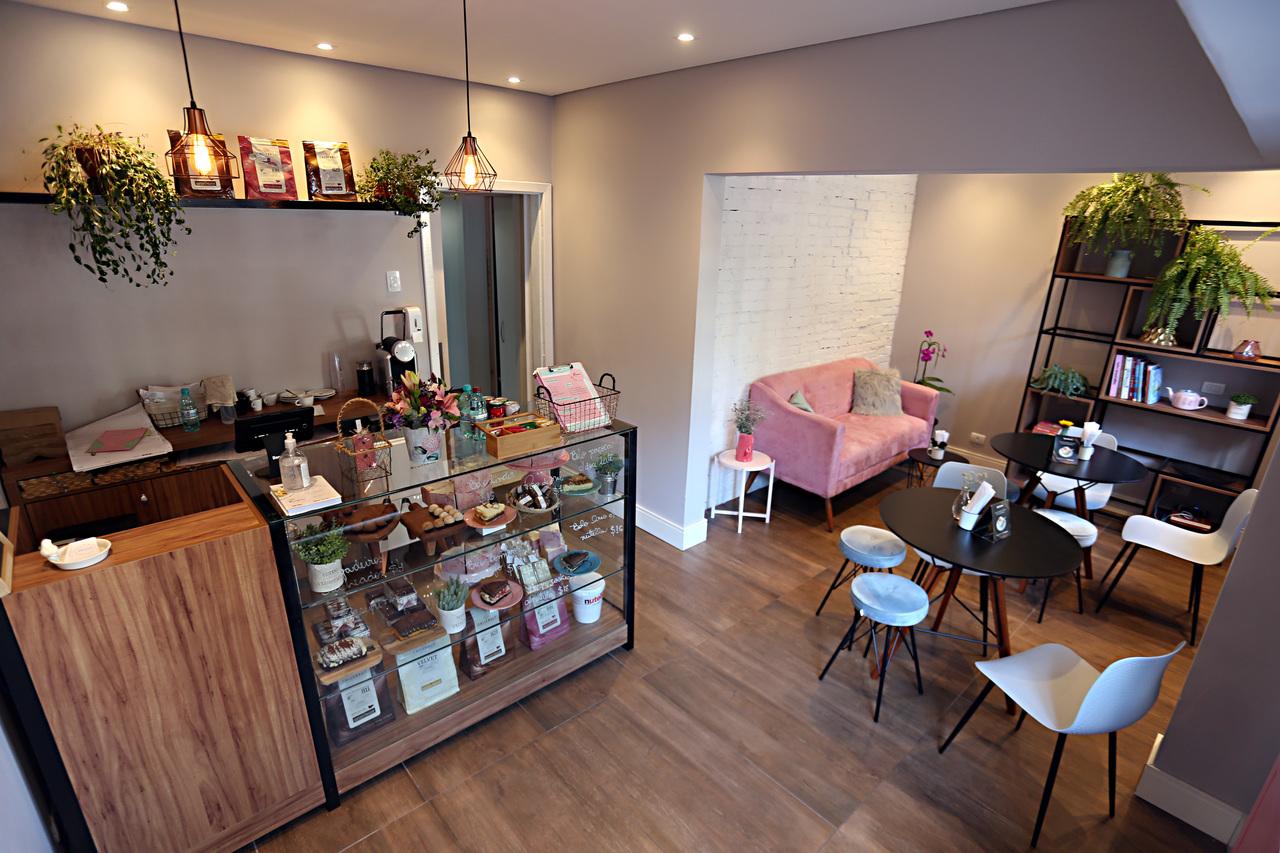 Economize com o Clube: cafés e confeitarias fofas para encontrar os amigos