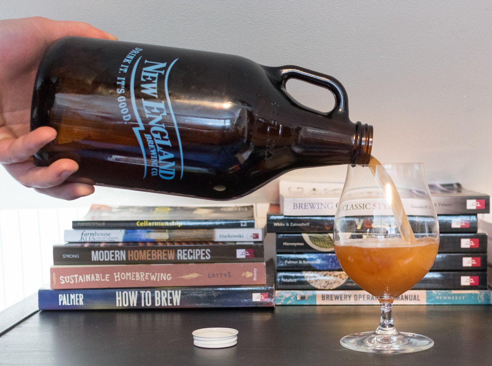 Onde abastecer seu growler em Curitiba com cervejas artesanais