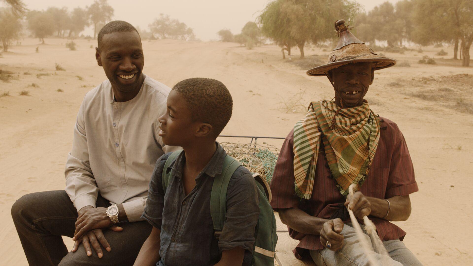 Na mesma semana em que estreia Rei Leão, filme mostra a realidade africana
