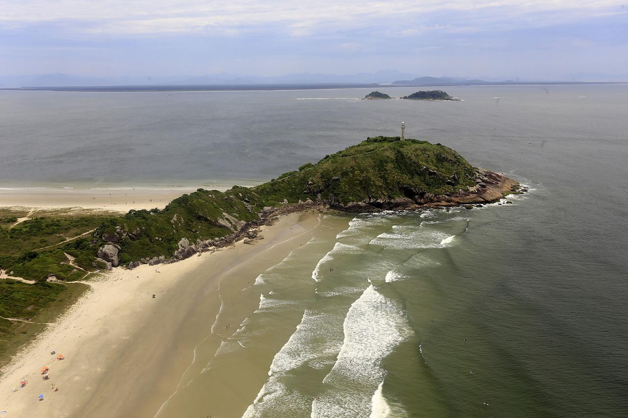 Ilha do Mel vai receber grandes nomes do jazz em festival durante o mês de agosto