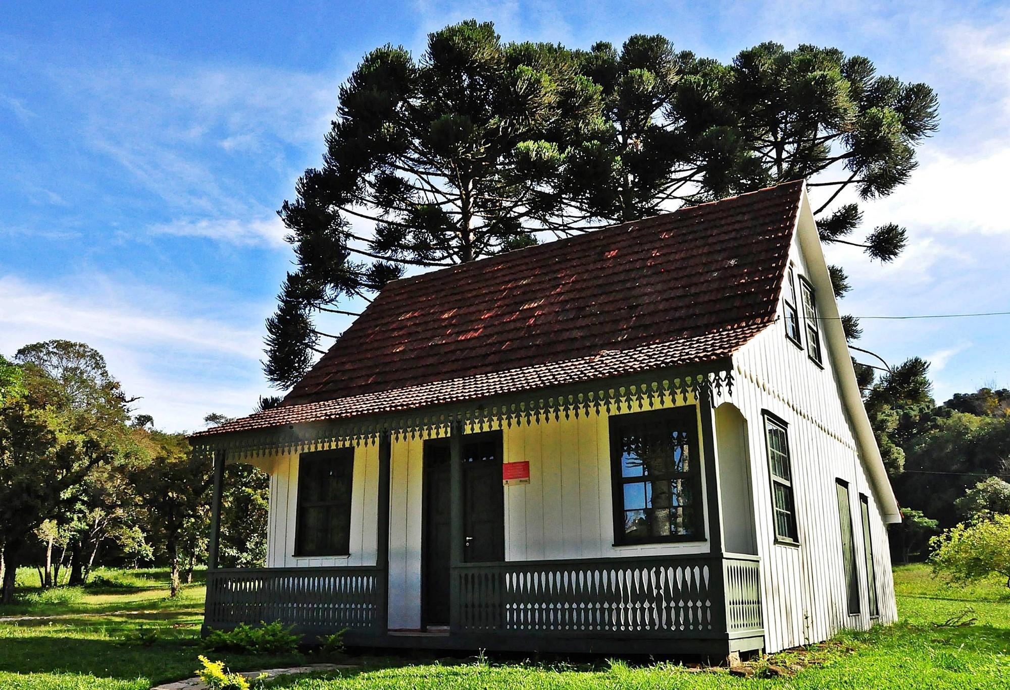 Confira 11 atrações imperdíveis do Circuito Italiano de Turismo Rural, em Colombo