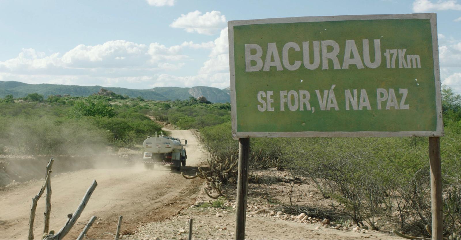 Do sertão para o mundo: Bacurau faz nome do cinema brasileiro