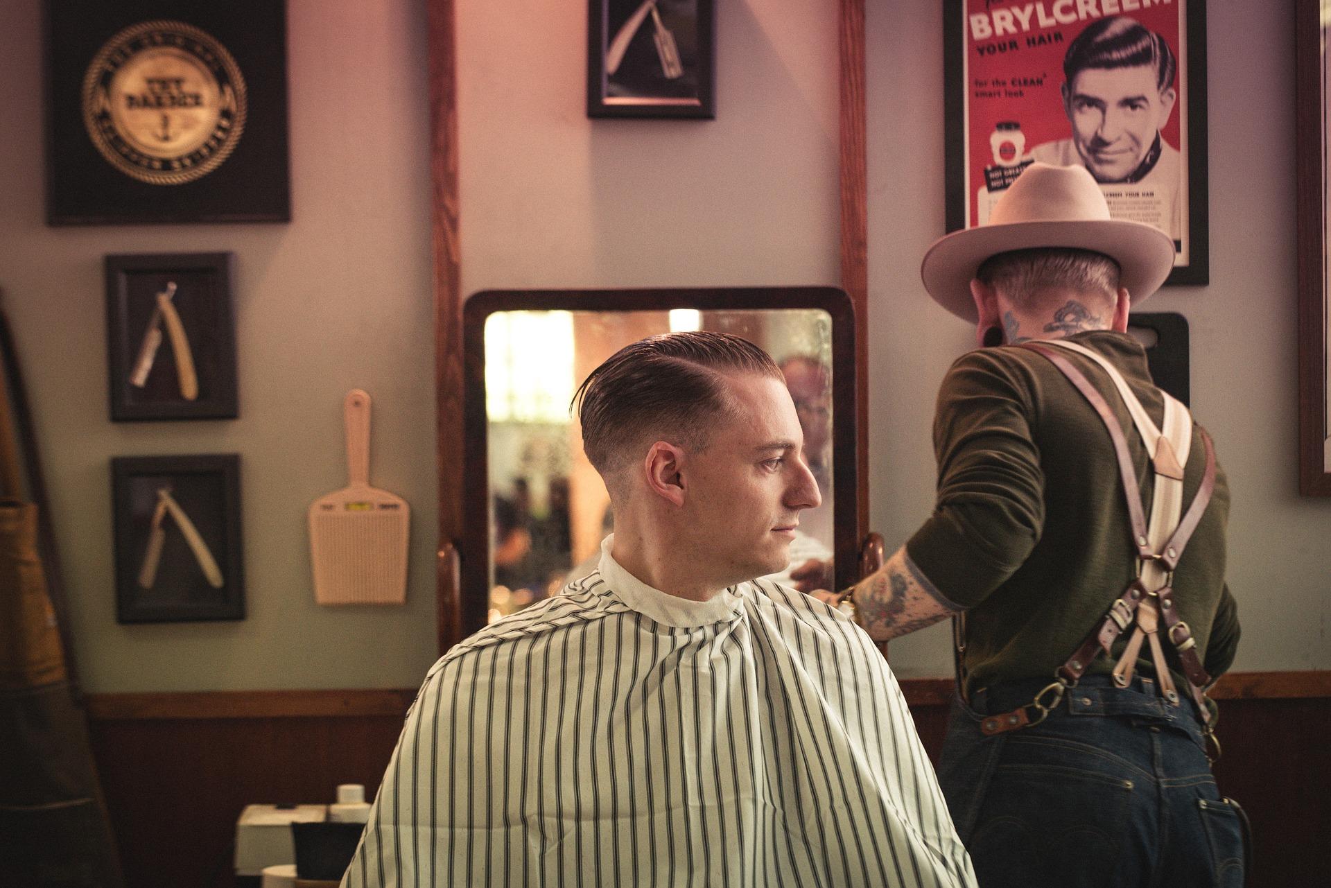 Barbearias (com preço!) em que você pode aproveitar os descontos do Clube