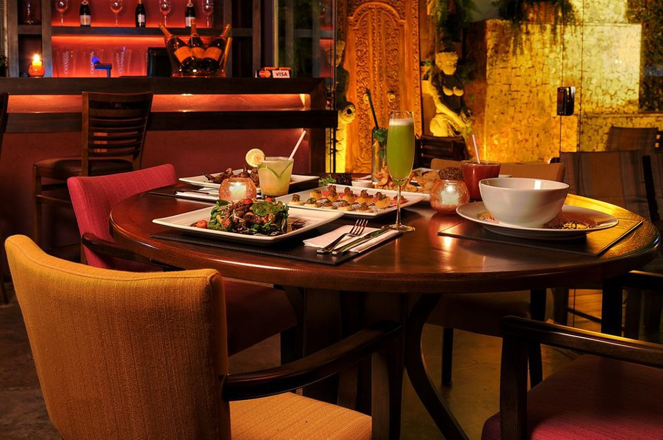 Restaurantes para almoçar no domingo com desconto do Clube