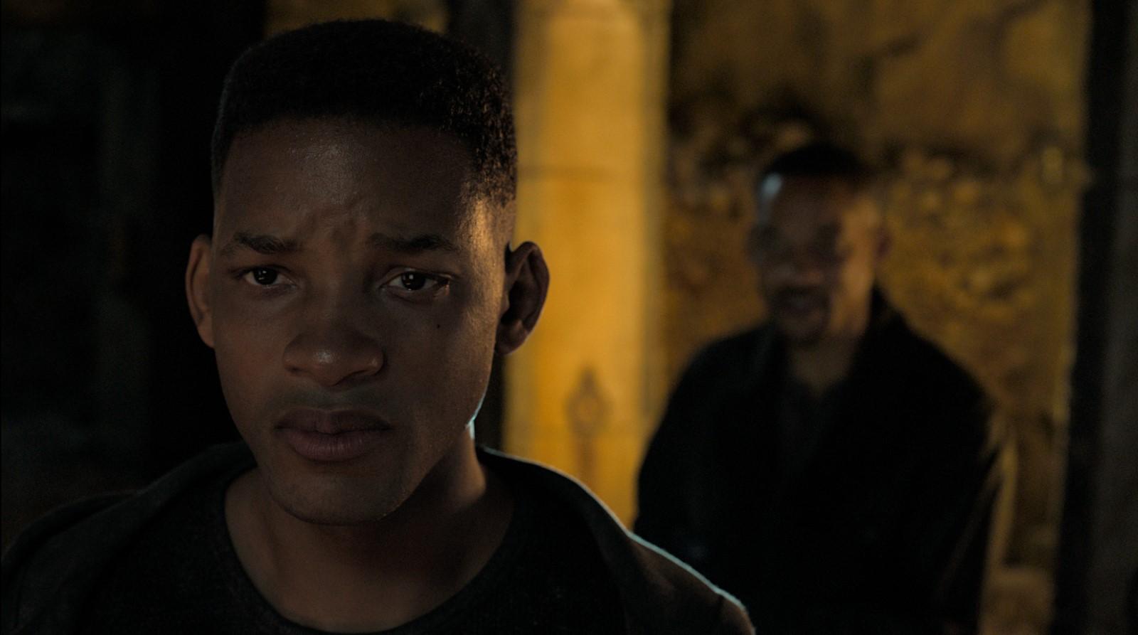 """Luz, tecnologia, ação e Will Smith na pele de um grande assassino! Saiba mais sobre o filme """"Projeto Gemini"""""""