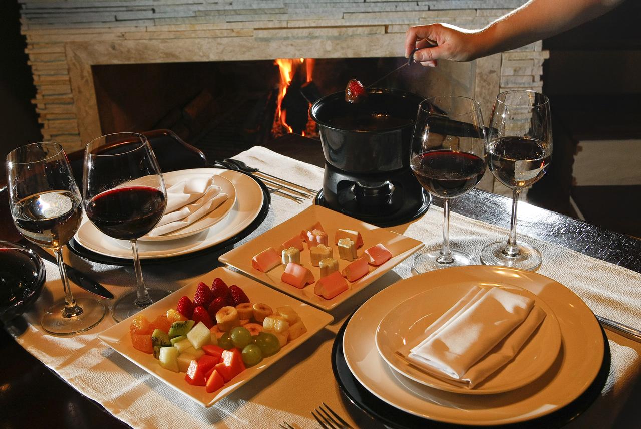 Saiba onde comer fondue em Curitiba