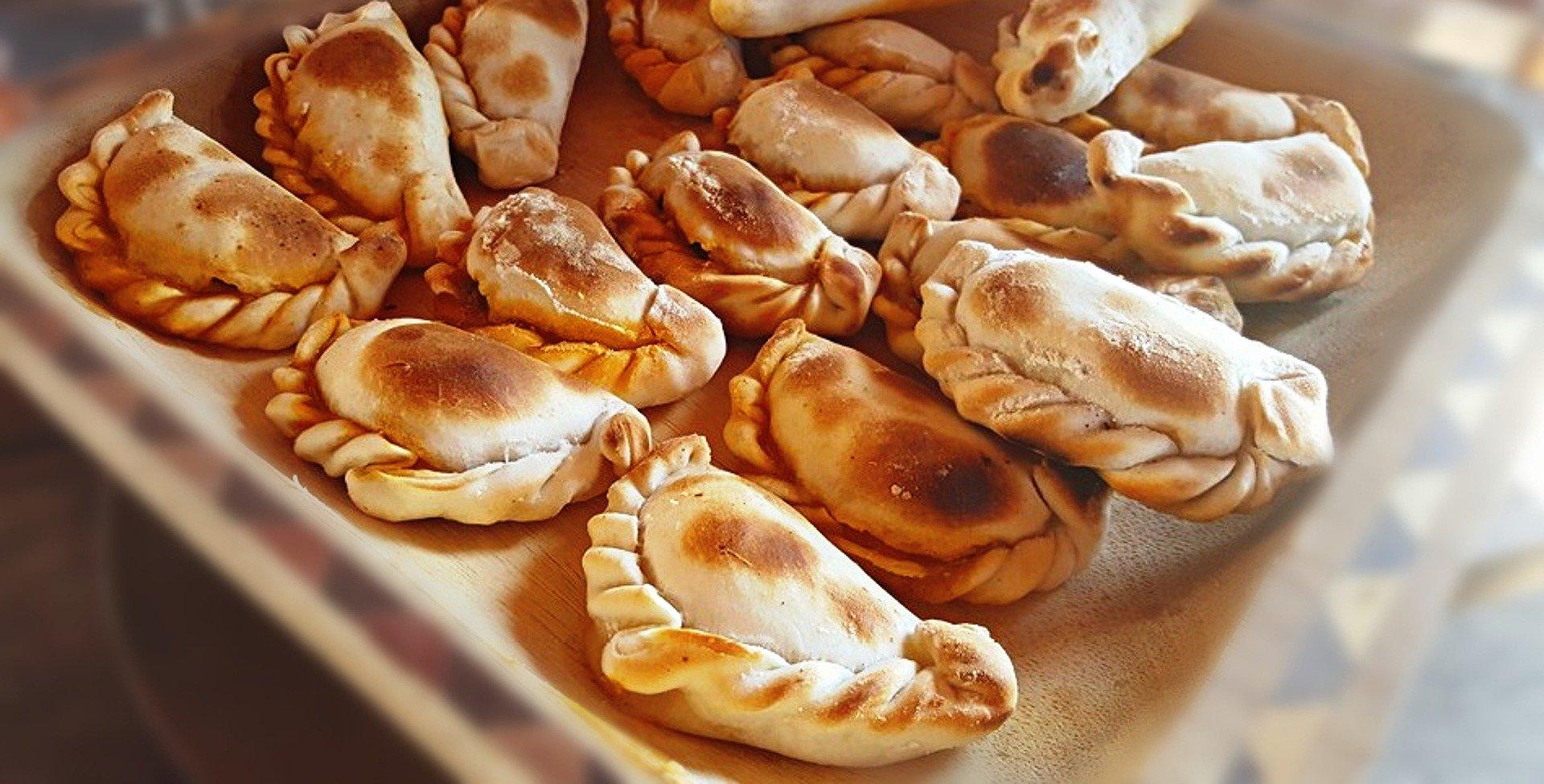 4 lugares para comer empanadas argentinas com desconto do Clube