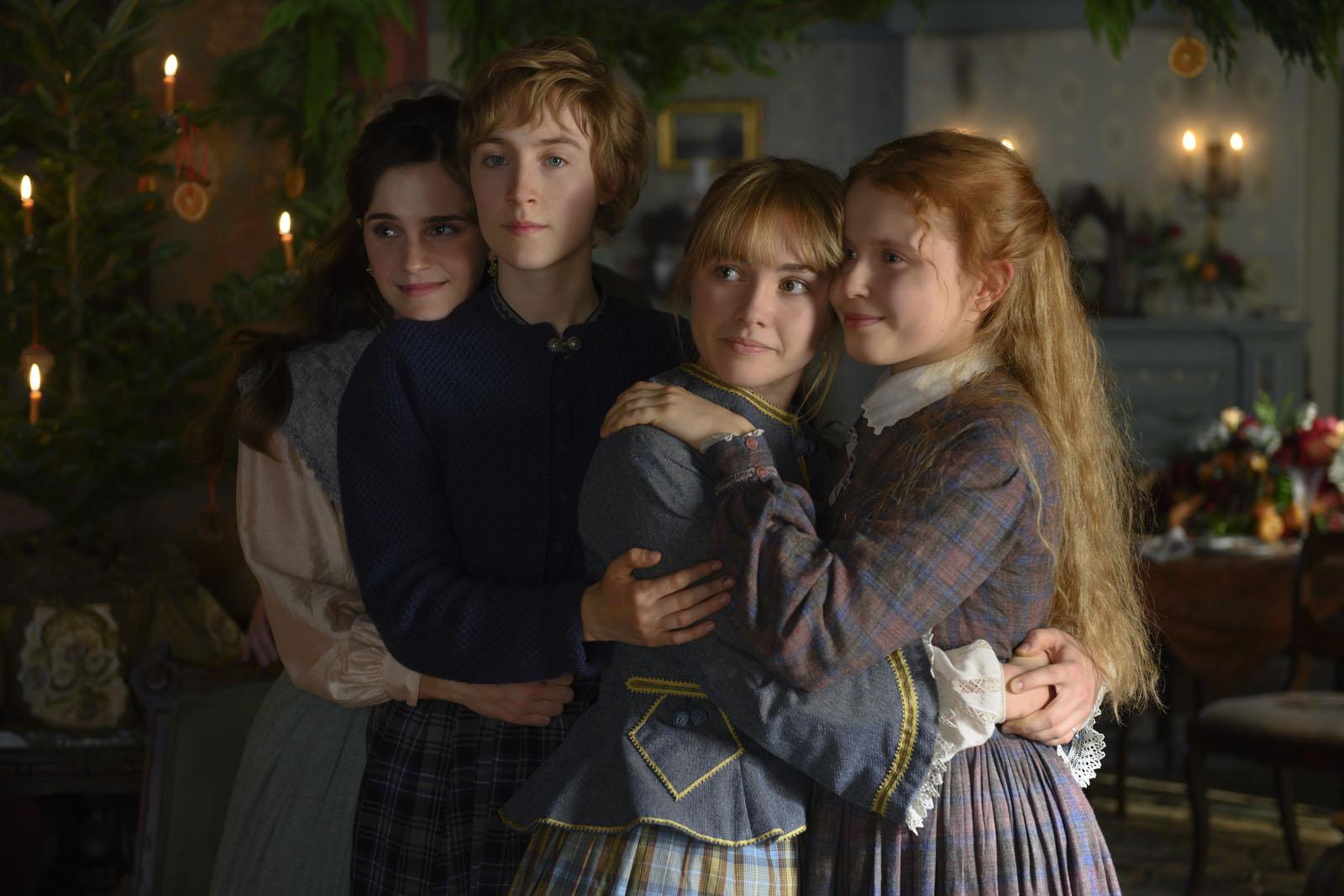 Filme de Greta Gerwig, Adoráveis Mulheres retrata a força da união feminina