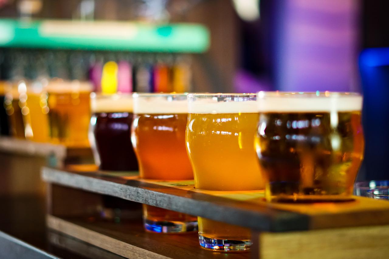 Fevereiro tem pré-carnaval na Beer Mad