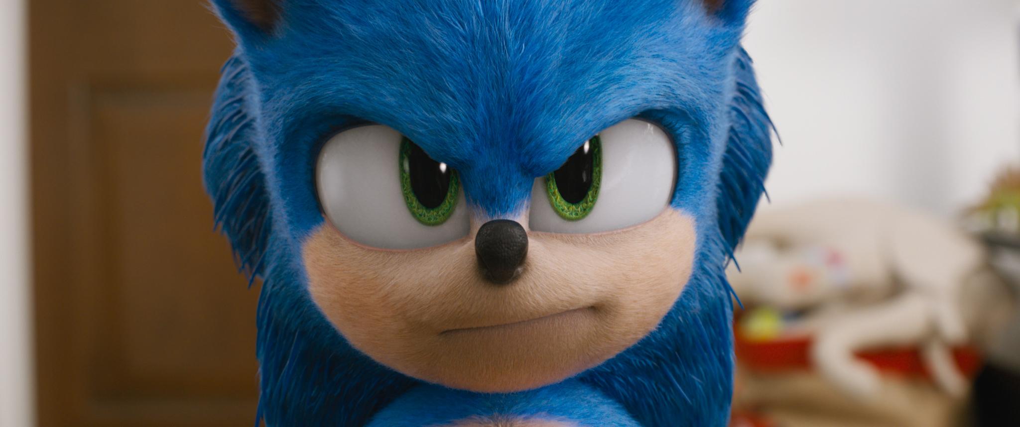 Longa do Sonic transborda fofura e altas emoções