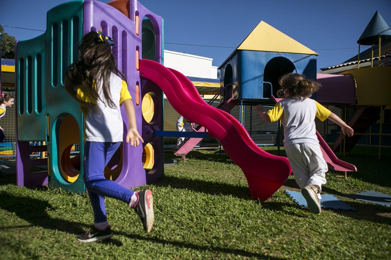 Veja lugares para se divertir com as crianças em Curitiba