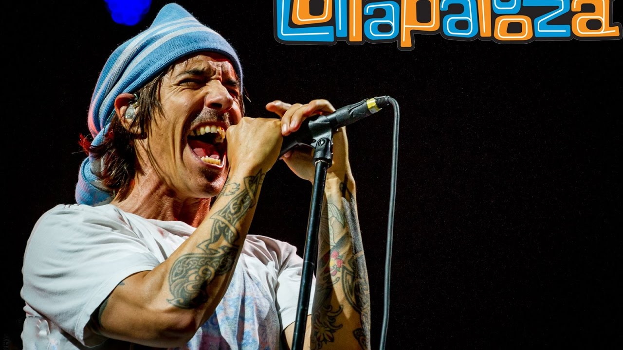 Lineup do Lollapalooza separado por dia de apresentação é divulgado