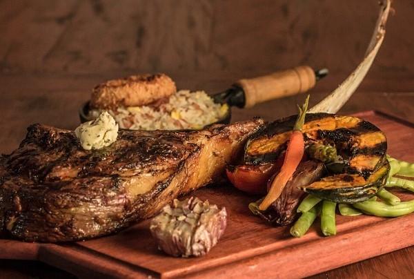 Delivery de carnes com desconto do Clube Gazeta do Povo