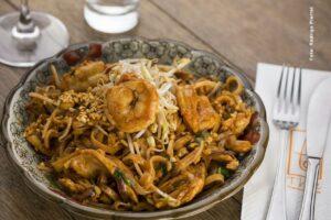 Comida tailandesa em casa e com desconto de 30%? Peça a sua no Thai!