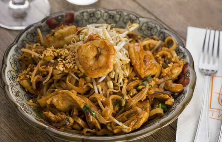 Economize com o Clube: lugares para pedir pratos com frutos do mar