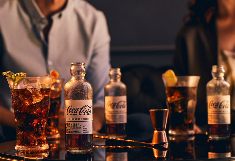 Casa da Bruxa vende refrigerante especial para drinks