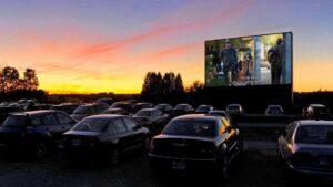 Madalosso inaugura hoje Cine Drive-in em Curitiba