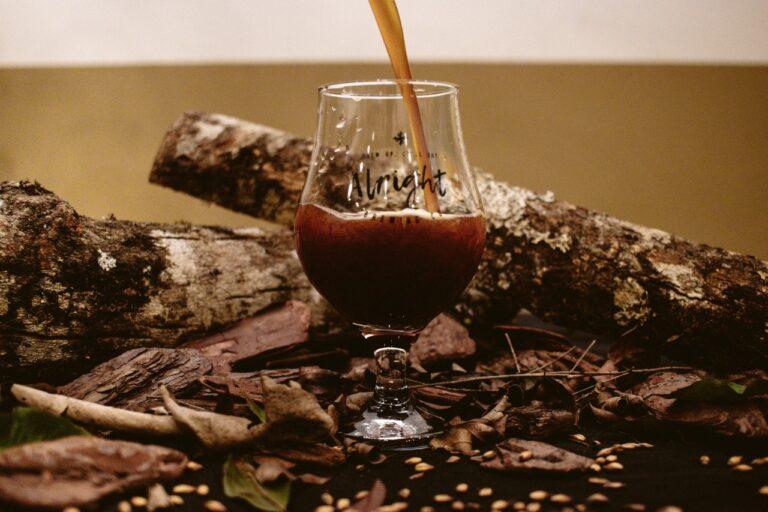 A melhor Weizenbock do Brasil: prove a cerveja premiada da Alright Beer