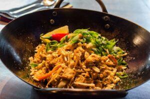 Restaurantes de comida asiática para provar com o Clube