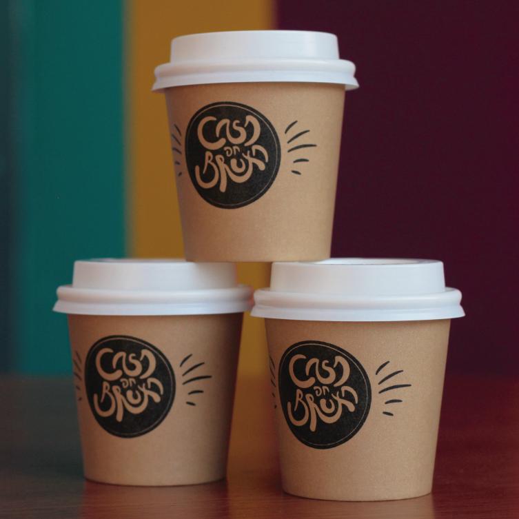 Café? Veja onde pedir a bebida queridinha dos brasileiros